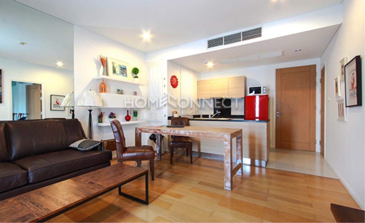 Home Connect Thailand Agency's Wind Sukhumvit 23 Condominium for Rent 6