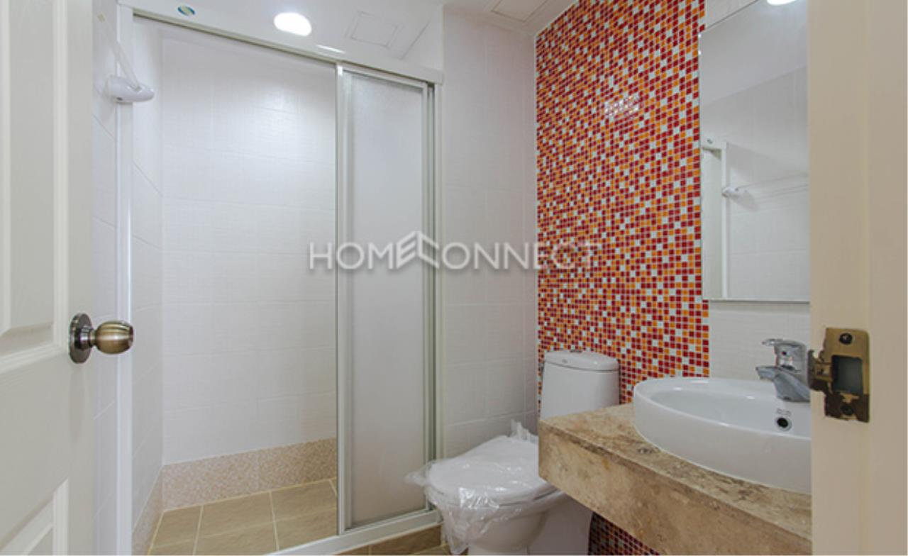 Home Connect Thailand Agency's Lumpini Suite Condominium for Rent 4