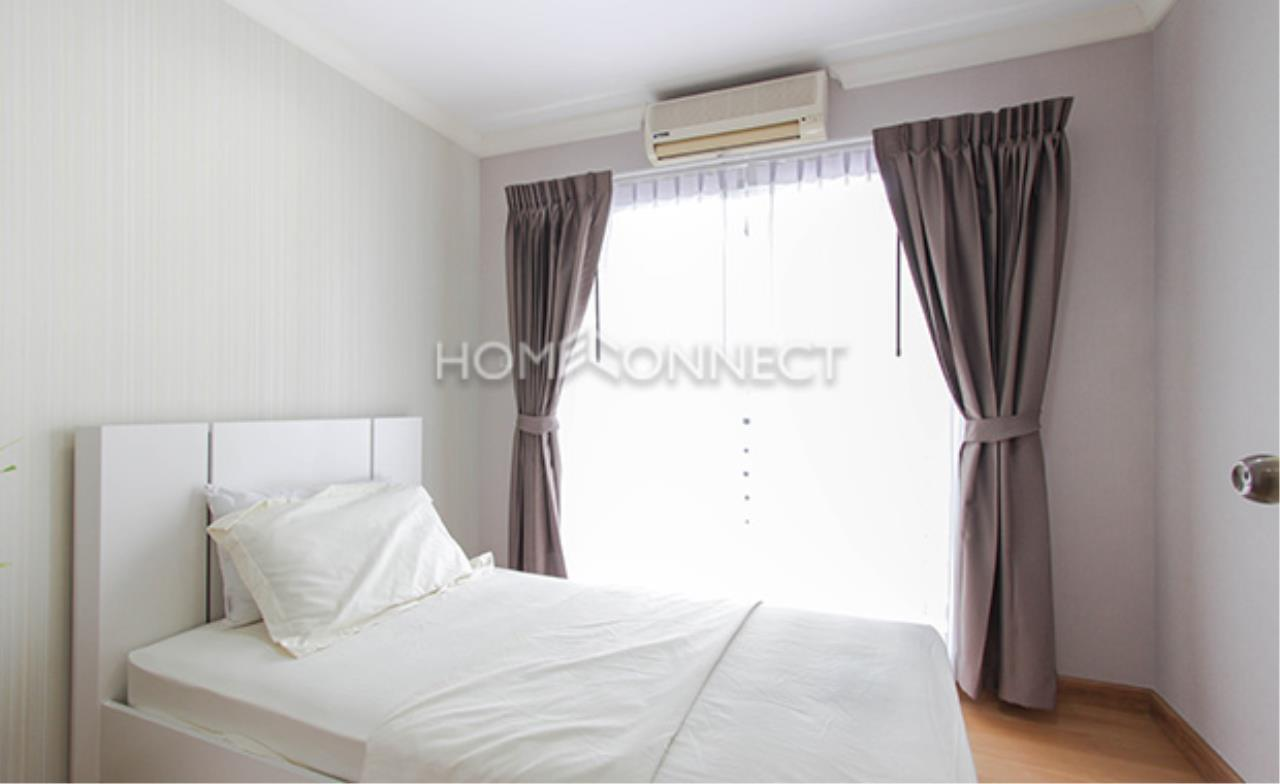 Home Connect Thailand Agency's Lumpini Suite Condominium for Rent 6