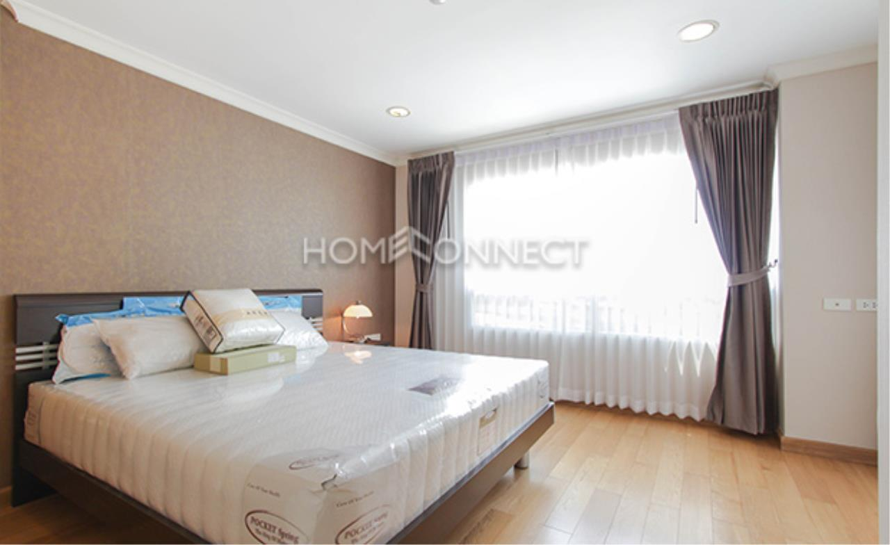 Home Connect Thailand Agency's Lumpini Suite Condominium for Rent 7