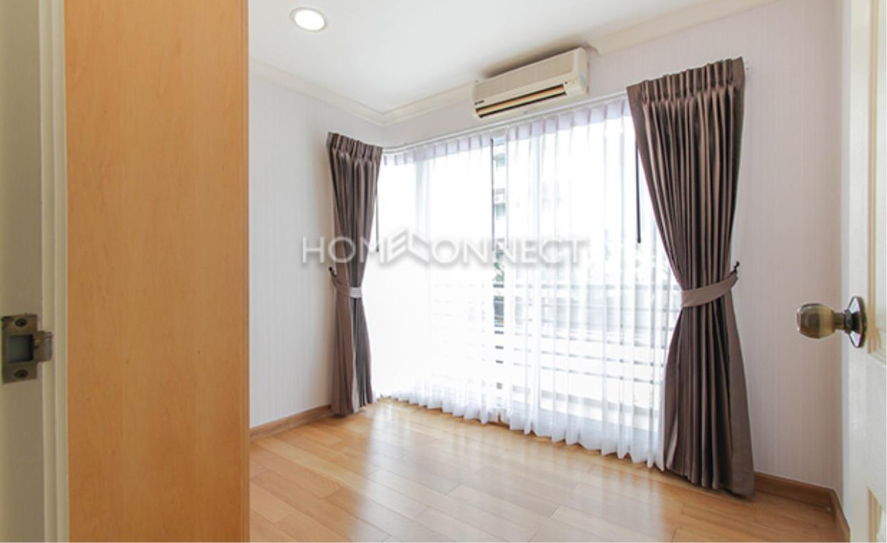 Home Connect Thailand Agency's Lumpini Suite Condominium for Rent 5