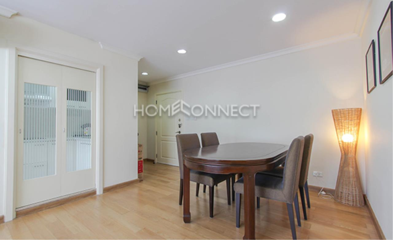 Home Connect Thailand Agency's Lumpini Suite Condominium for Rent 9
