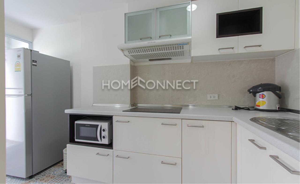 Home Connect Thailand Agency's Lumpini Suite Condominium for Rent 8