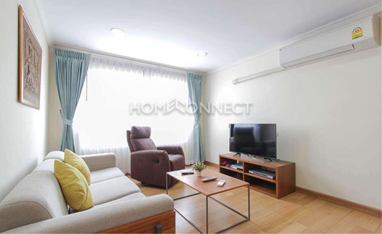 Home Connect Thailand Agency's Lumpini Suite Condominium for Rent 10