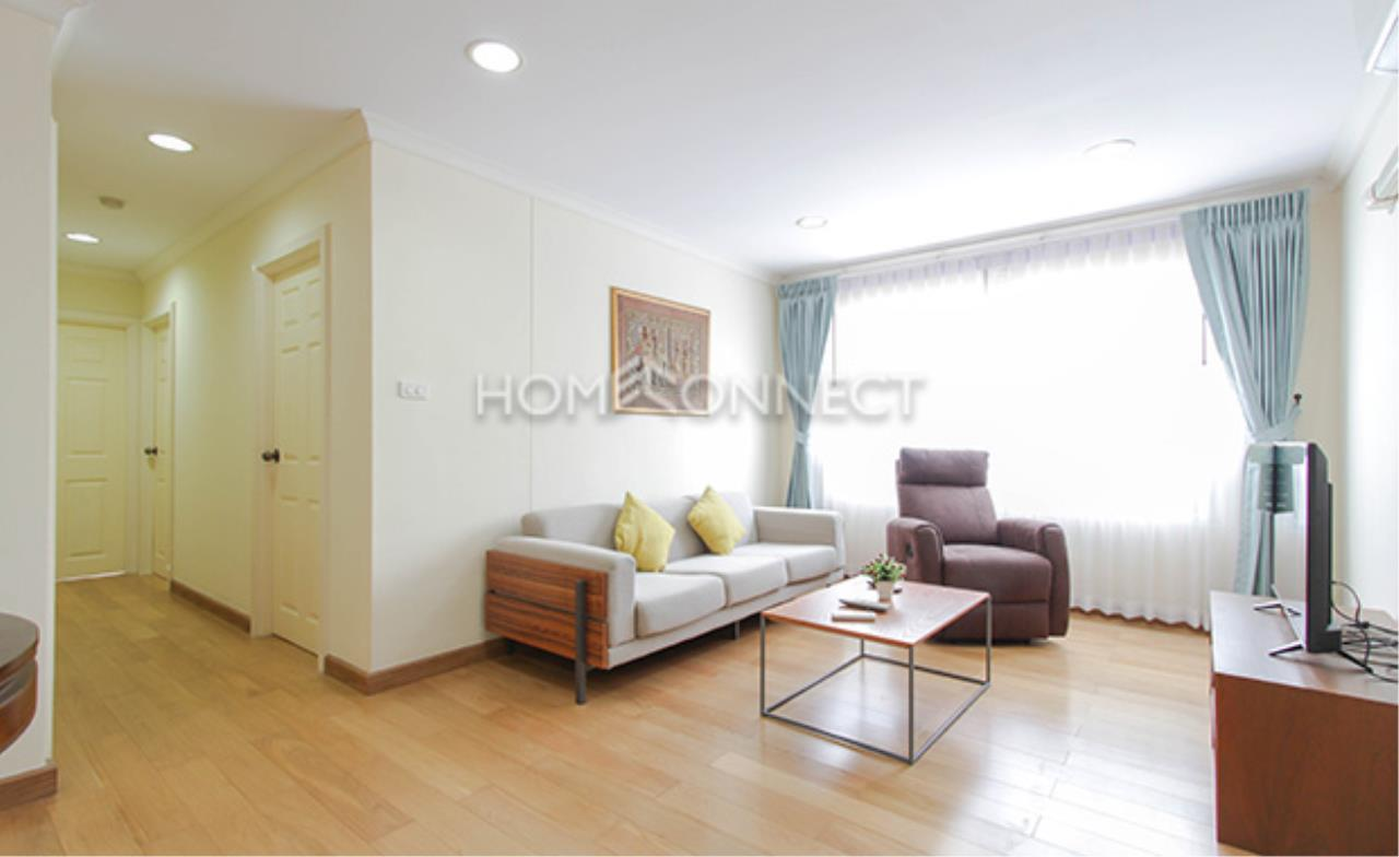 Home Connect Thailand Agency's Lumpini Suite Condominium for Rent 1