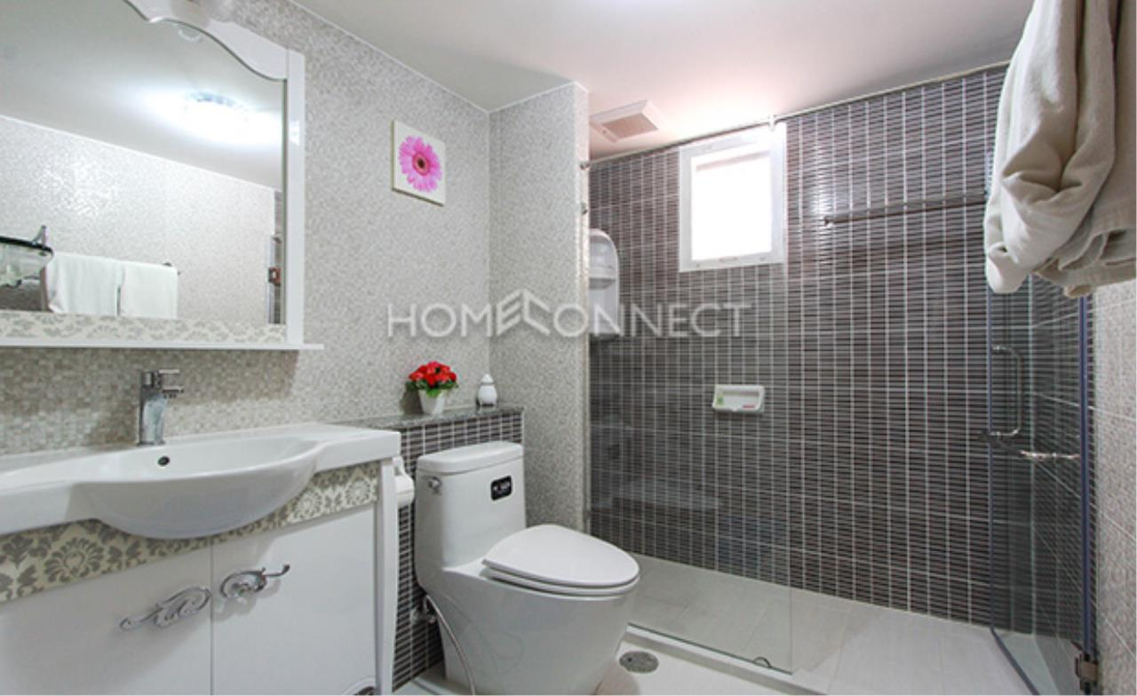 Home Connect Thailand Agency's Baan Chan Condominium for Rent 2