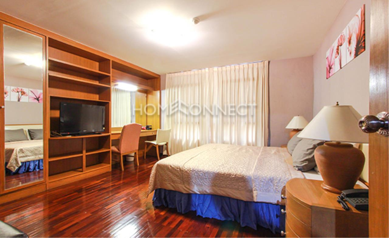 Home Connect Thailand Agency's Baan Chan Condominium for Rent 3