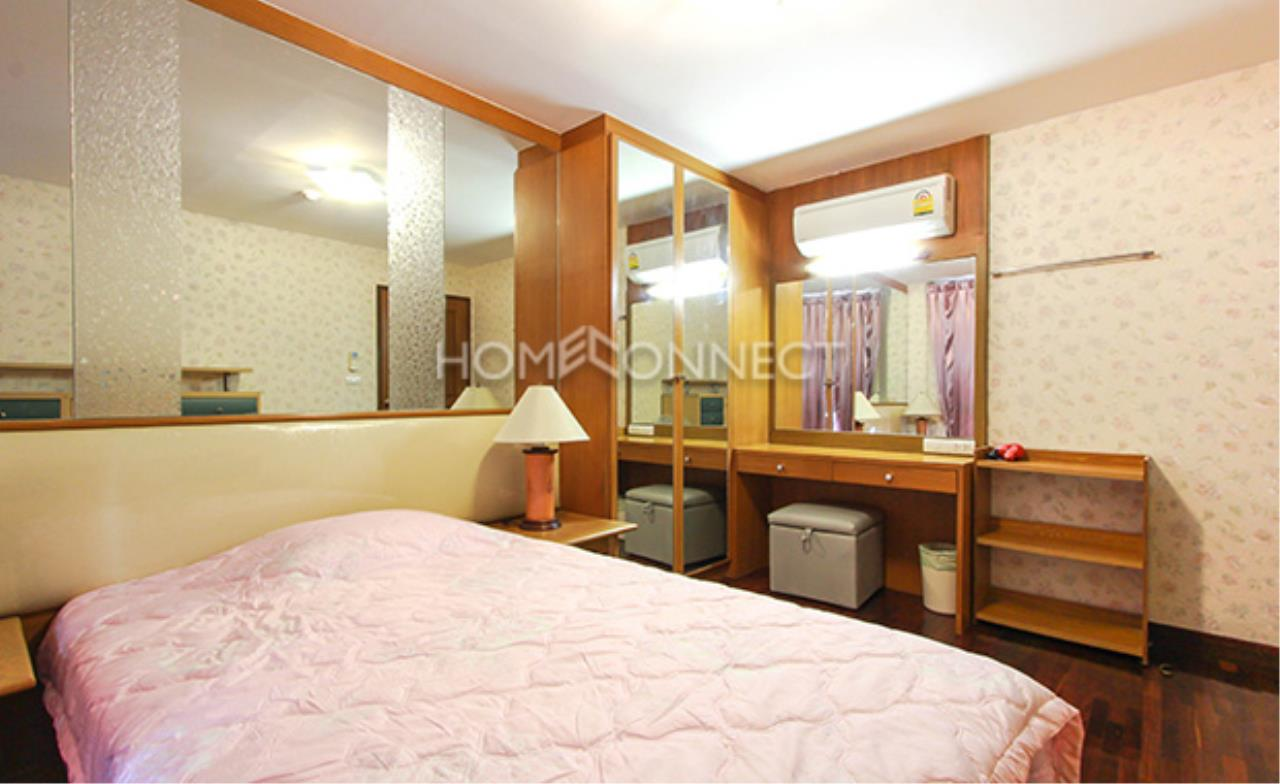 Home Connect Thailand Agency's Baan Chan Condominium for Rent 4