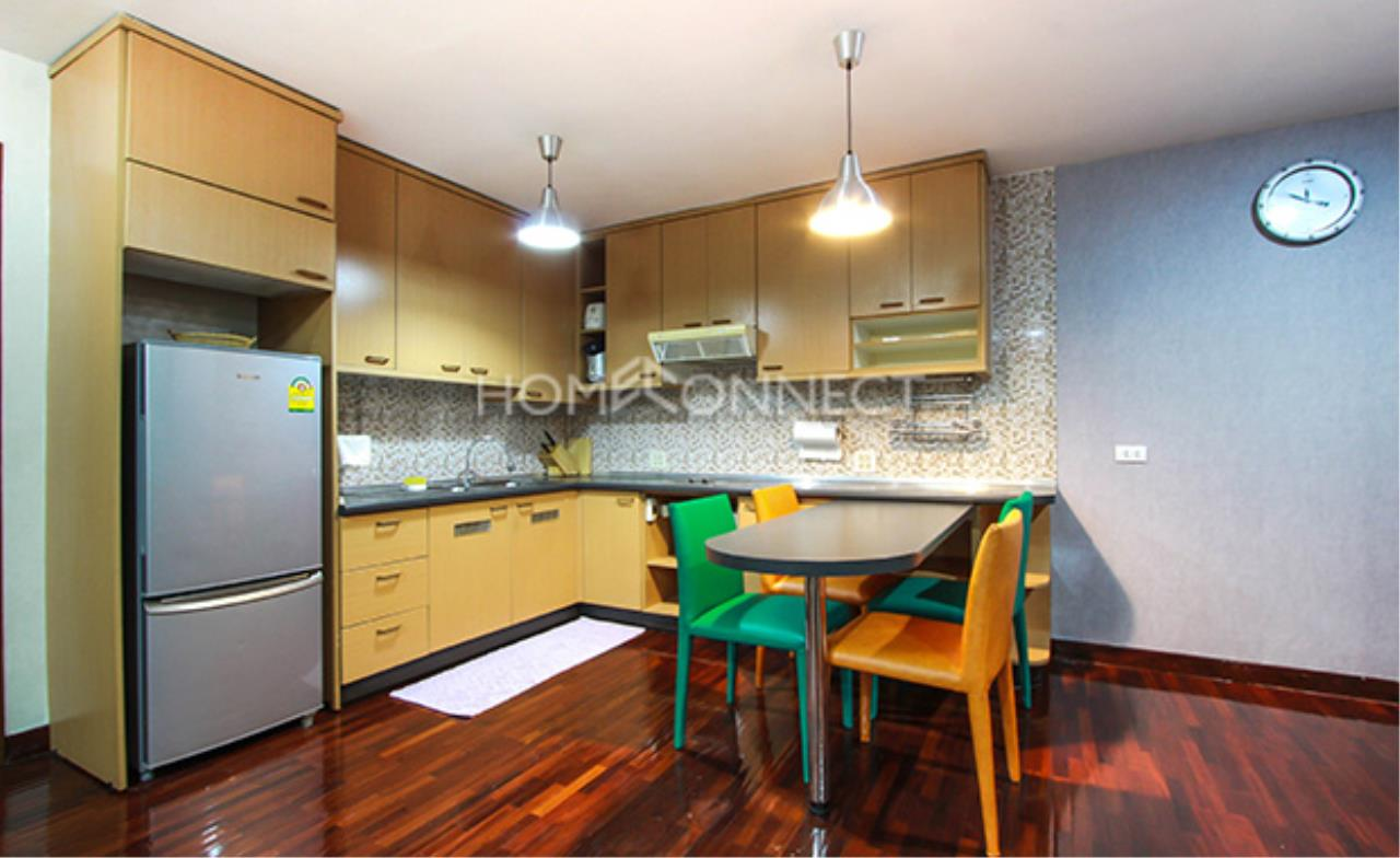 Home Connect Thailand Agency's Baan Chan Condominium for Rent 5