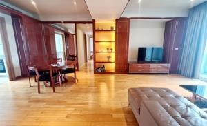 Millennium Residence Condominium for Rent