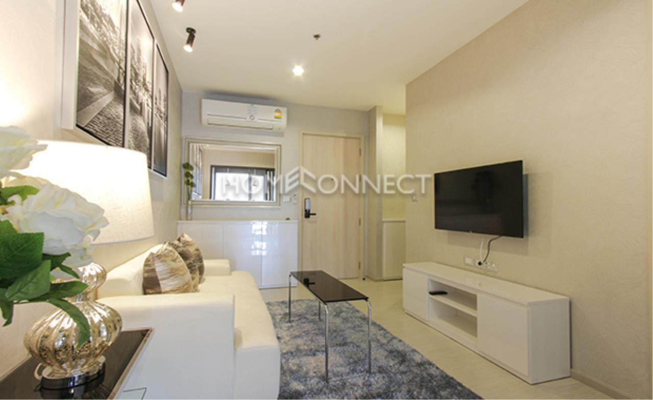 Home Connect Thailand Agency's Rhythm Sukhumvit 42 Condominium for Rent 8
