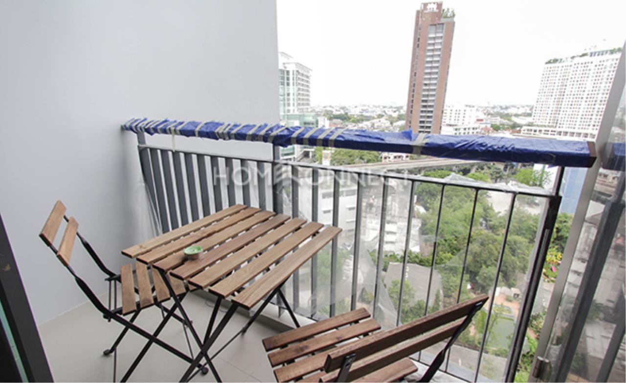 Home Connect Thailand Agency's Rhythm Sukhumvit 42 Condominium for Rent 2