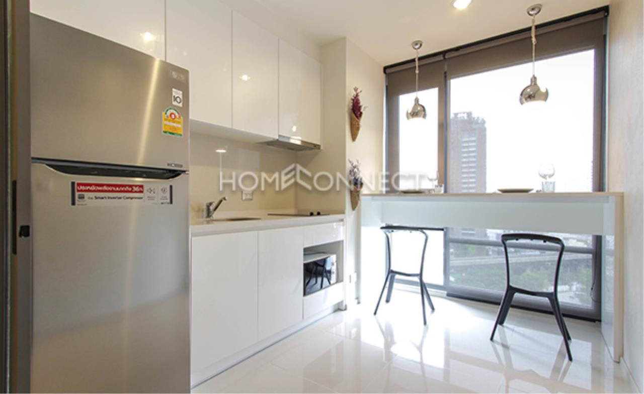 Home Connect Thailand Agency's Rhythm Sukhumvit 42 Condominium for Rent 6