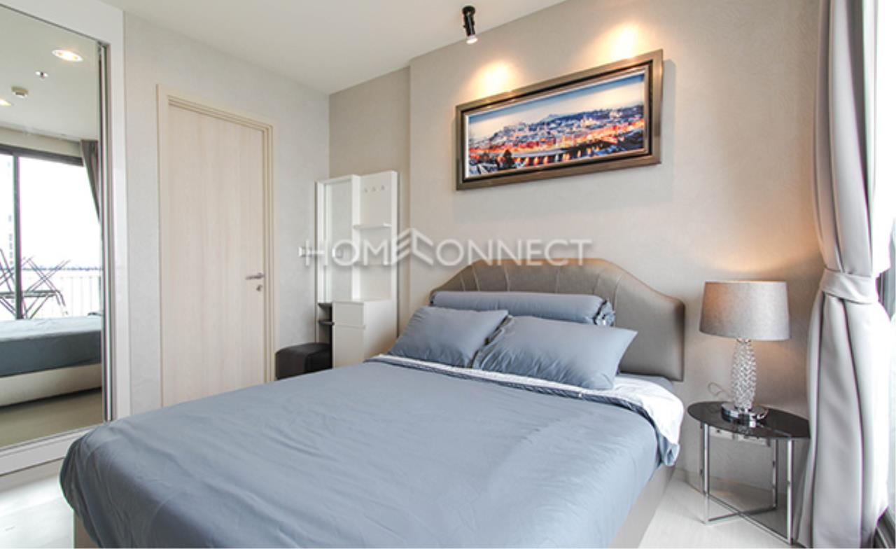 Home Connect Thailand Agency's Rhythm Sukhumvit 42 Condominium for Rent 4