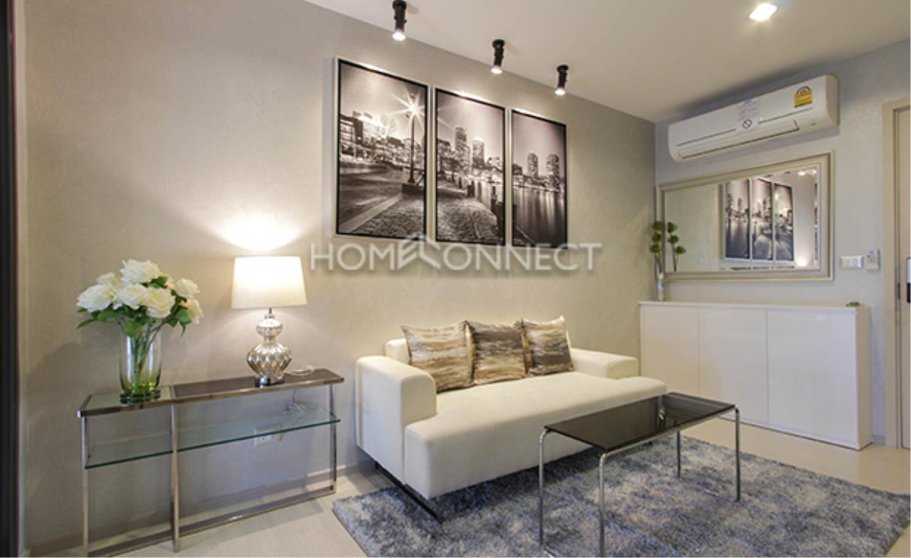 Home Connect Thailand Agency's Rhythm Sukhumvit 42 Condominium for Rent 7