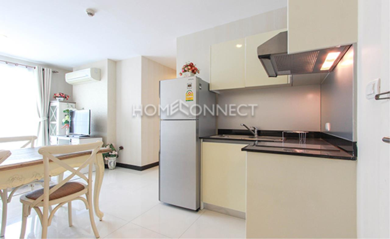 Home Connect Thailand Agency's Voque Sukhumvit 16 Condominium for Rent 7