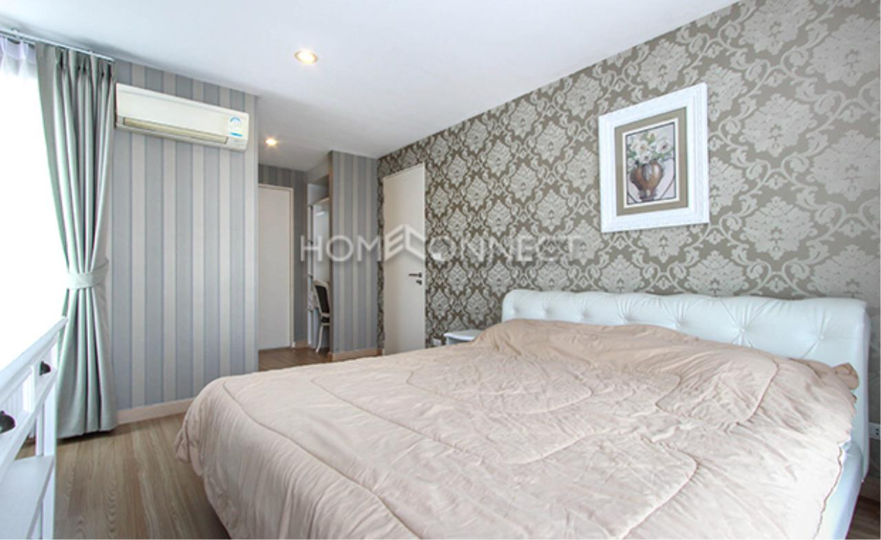Home Connect Thailand Agency's Voque Sukhumvit 16 Condominium for Rent 6