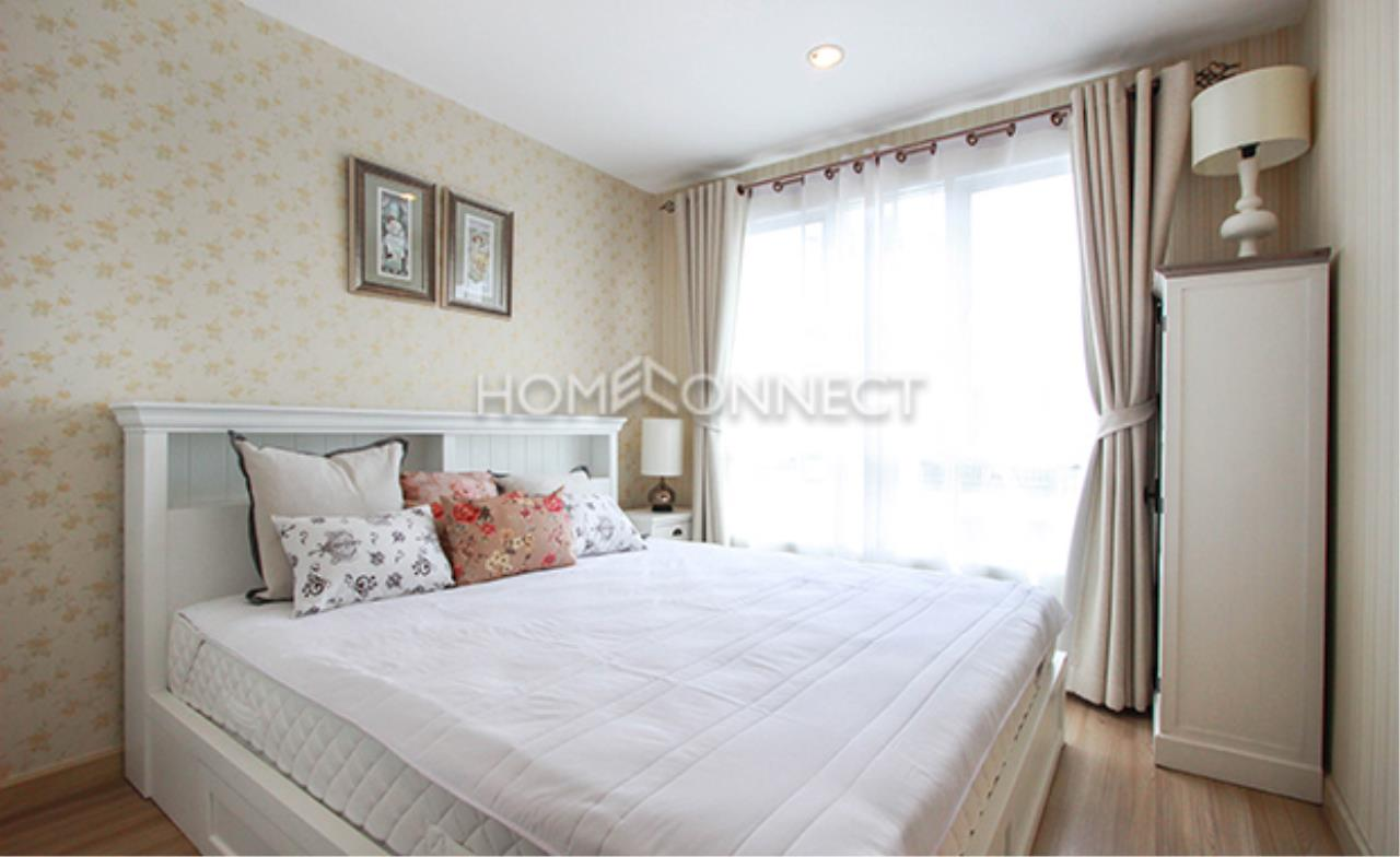 Home Connect Thailand Agency's Voque Sukhumvit 16 Condominium for Rent 5