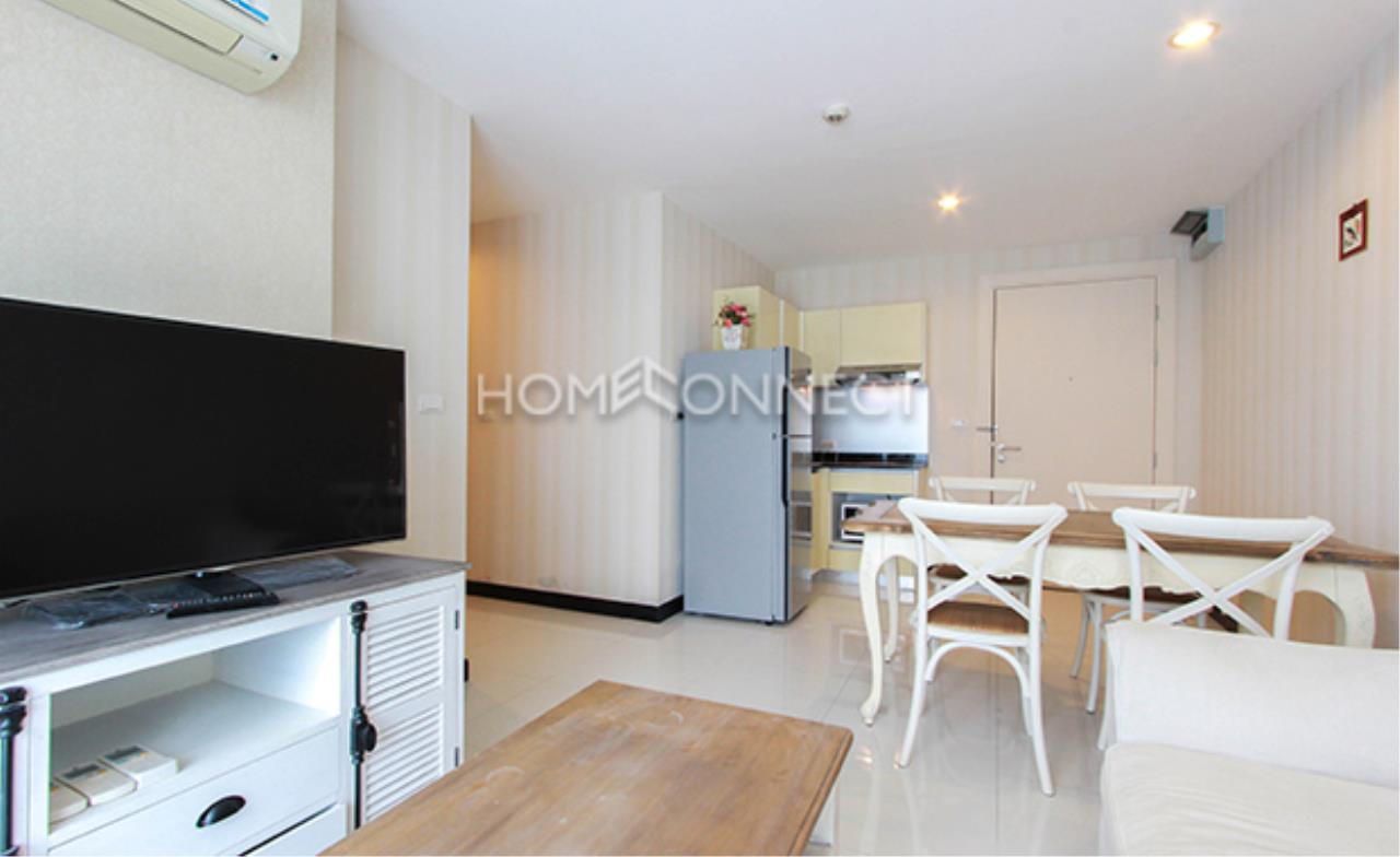 Home Connect Thailand Agency's Voque Sukhumvit 16 Condominium for Rent 8