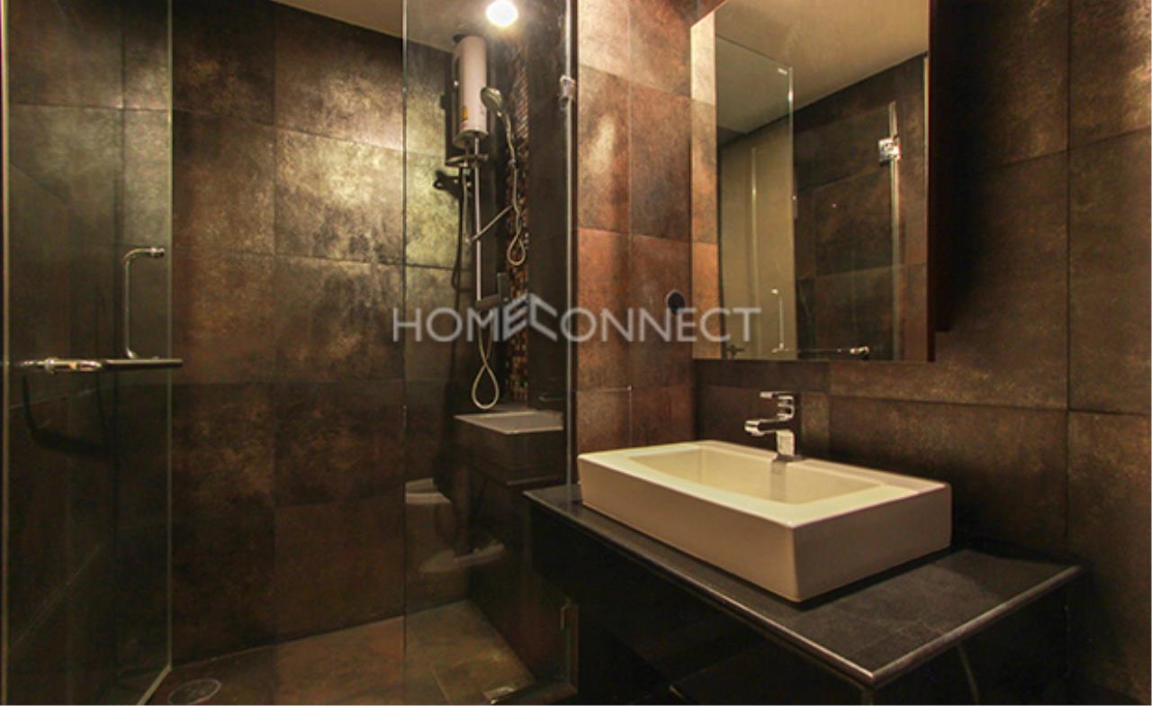 Home Connect Thailand Agency's Voque Sukhumvit 16 Condominium for Rent 4