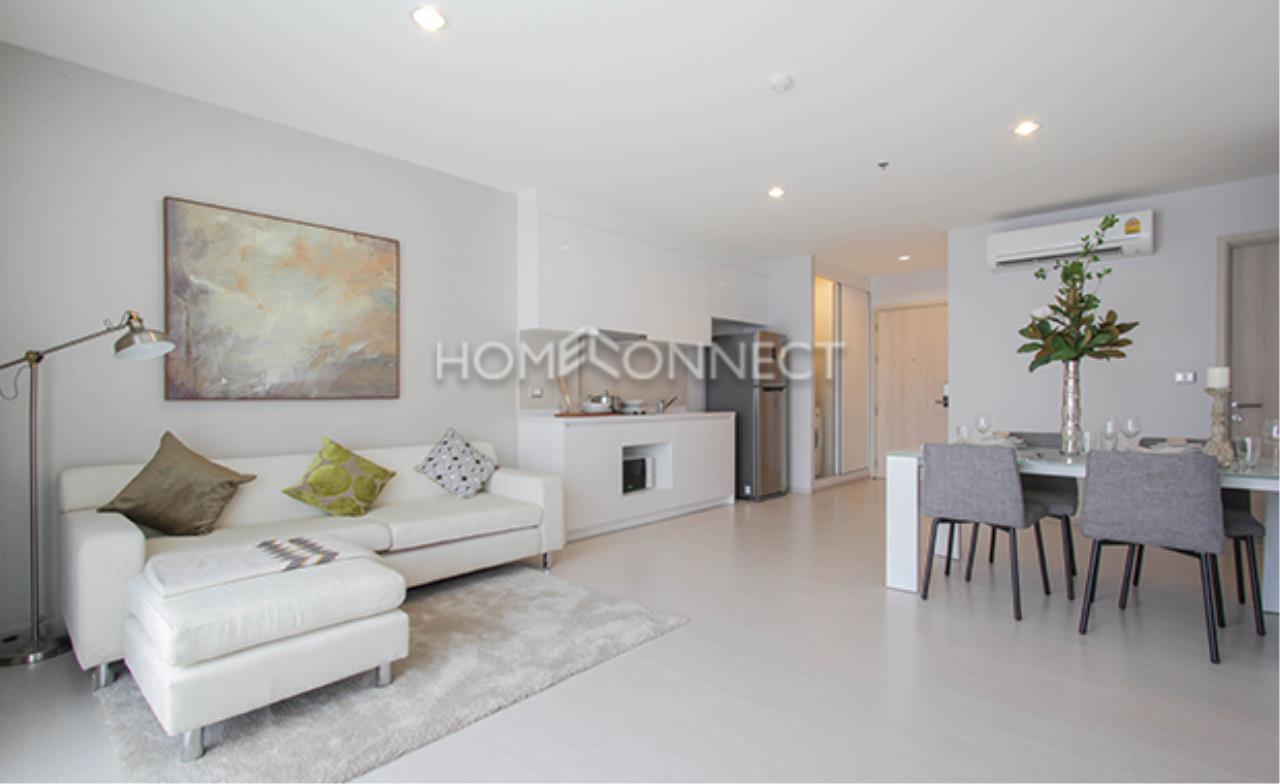Home Connect Thailand Agency's Rhythm Sukhumvit 42 Condominium for Rent 9
