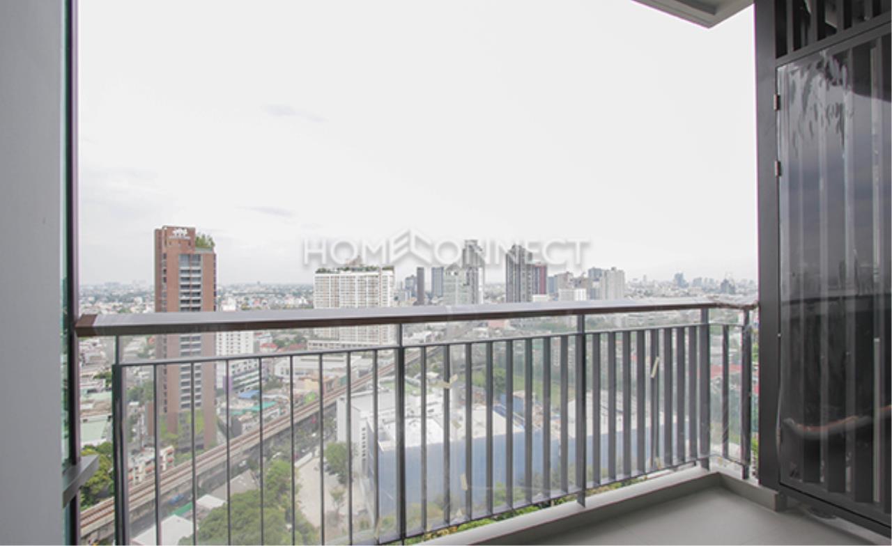 Home Connect Thailand Agency's Rhythm Sukhumvit 42 Condominium for Rent 2