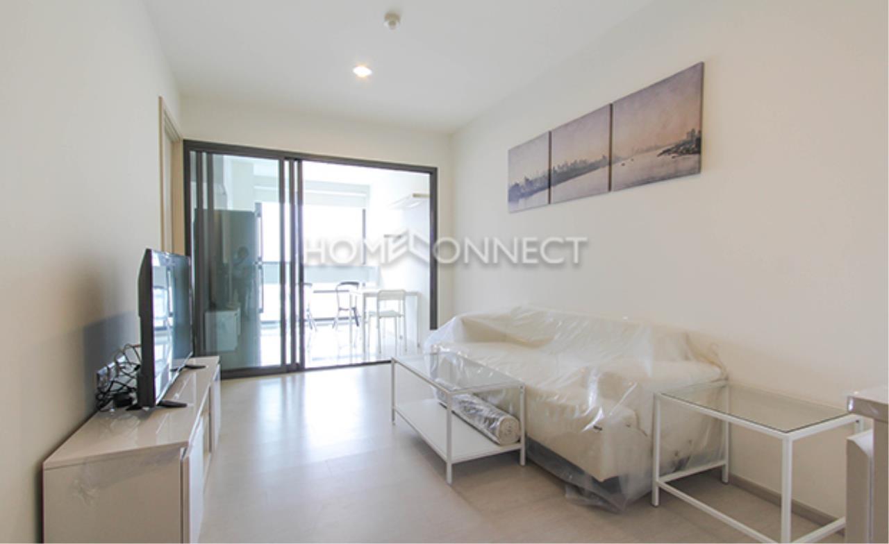 Home Connect Thailand Agency's Rhythm Sukhumvit 42 Condominium for Rent 1