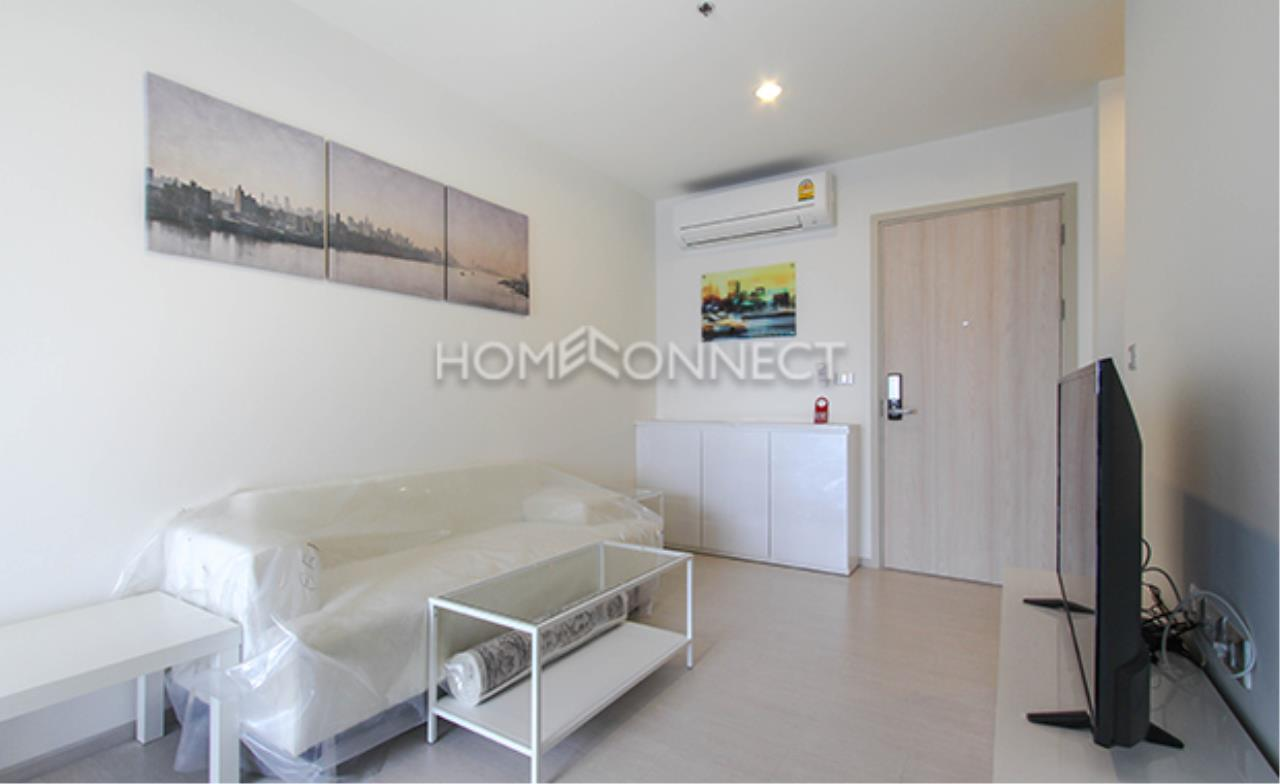 Home Connect Thailand Agency's Rhythm Sukhumvit 42 Condominium for Rent 7