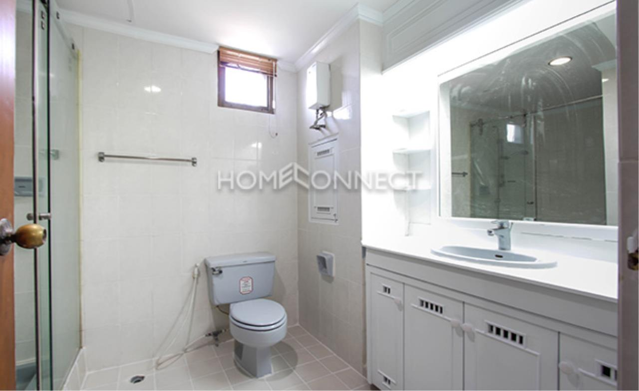 Home Connect Thailand Agency's Charan Tower Condominium for Rent 4