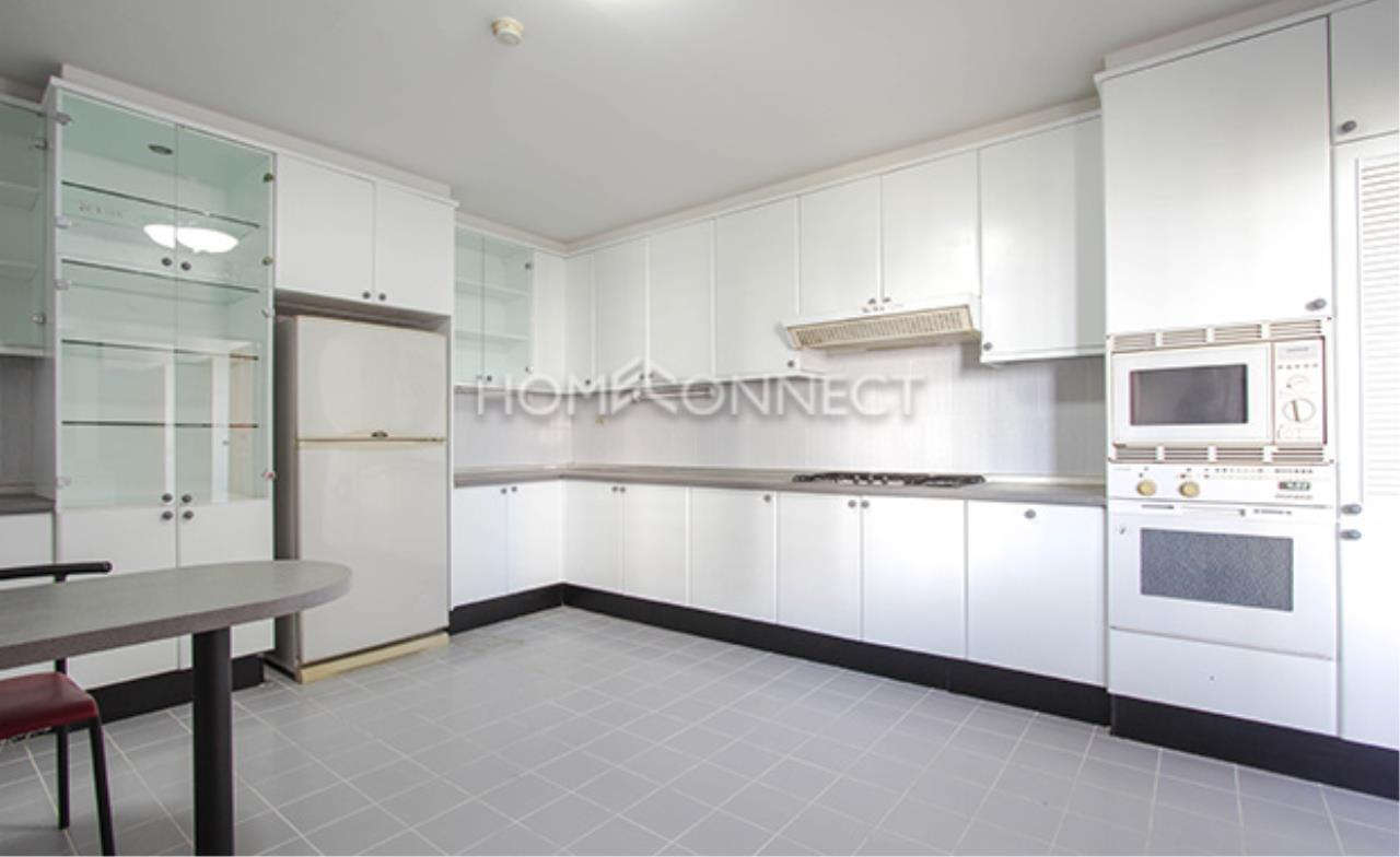 Home Connect Thailand Agency's Charan Tower Condominium for Rent 9
