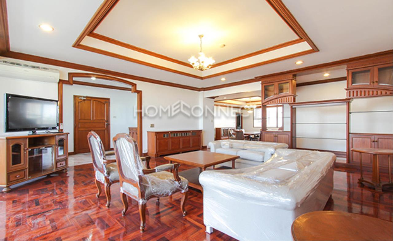 Home Connect Thailand Agency's Charan Tower Condominium for Rent 11