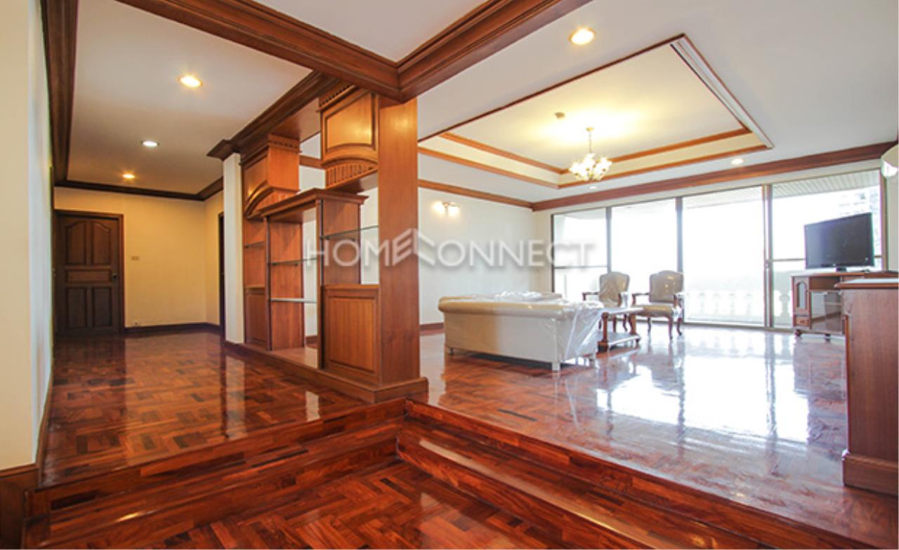 Home Connect Thailand Agency's Charan Tower Condominium for Rent 12