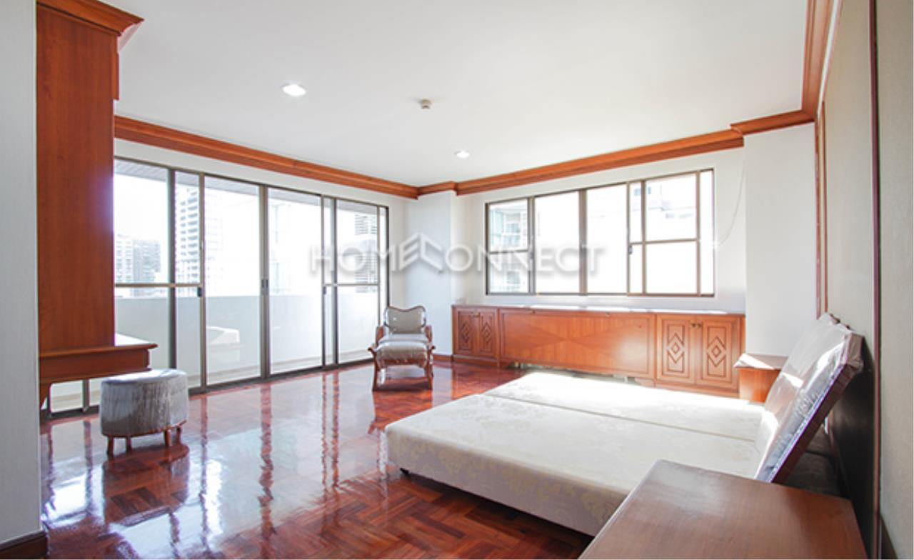 Home Connect Thailand Agency's Charan Tower Condominium for Rent 8