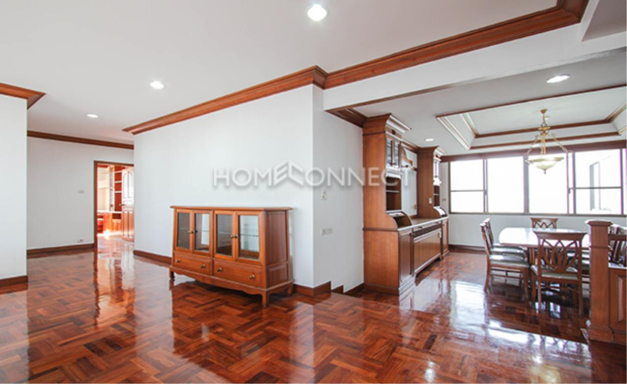 Home Connect Thailand Agency's Charan Tower Condominium for Rent 14