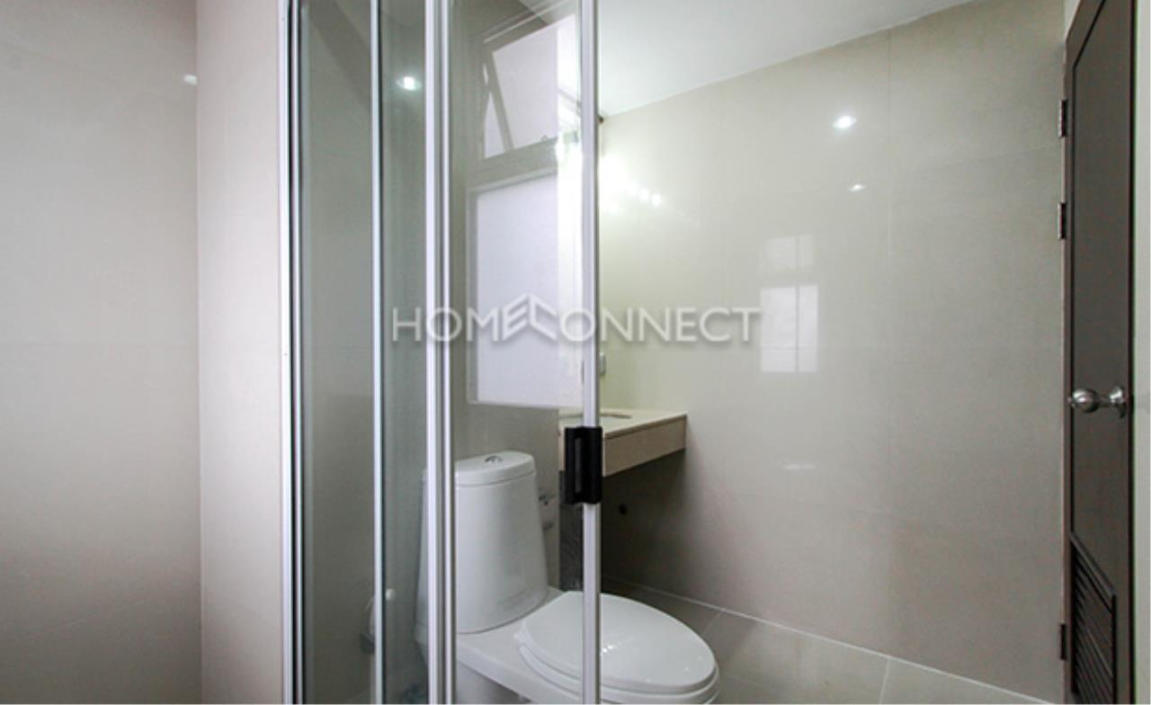Home Connect Thailand Agency's Harmony Living Sukhumvit 15 Condominium for Rent 2