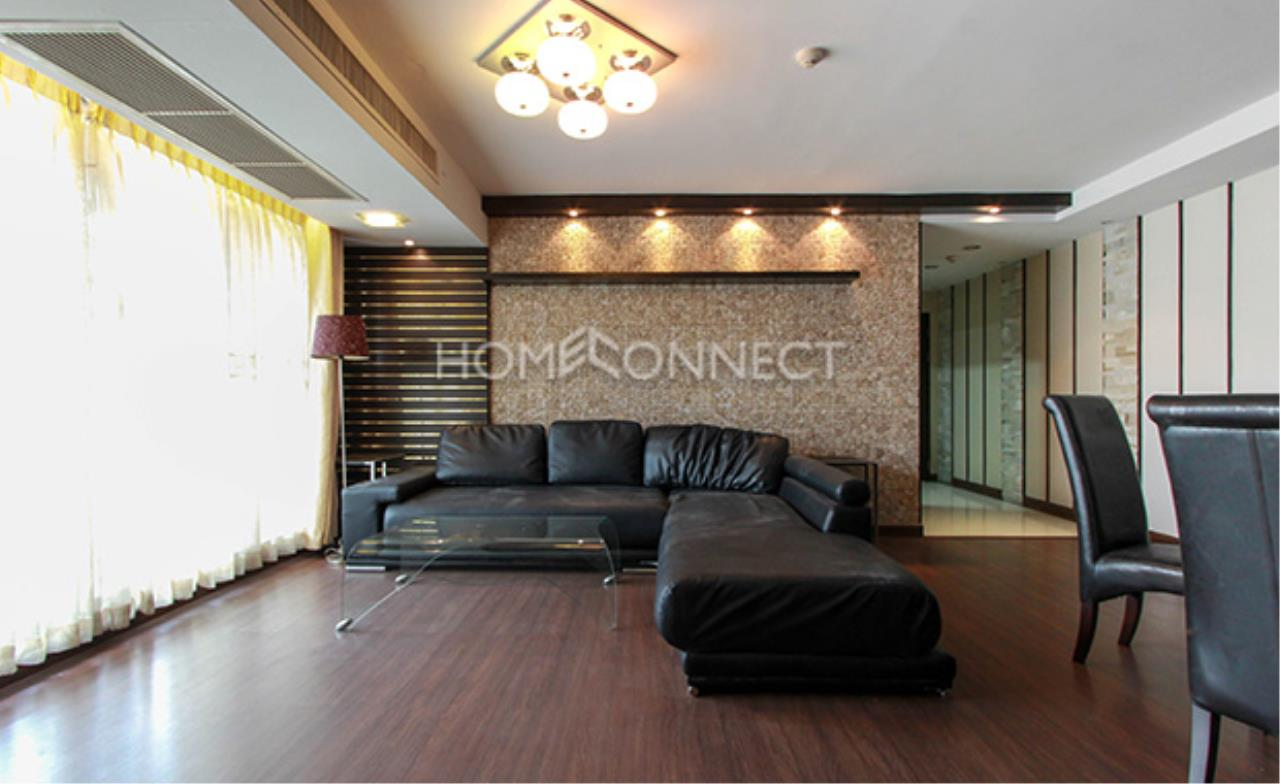 Home Connect Thailand Agency's Harmony Living Sukhumvit 15 Condominium for Rent 7