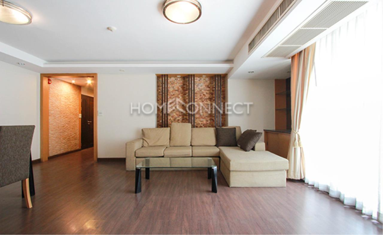 Home Connect Thailand Agency's Harmony Living Sukhumvit 15 Condominium for Rent 8