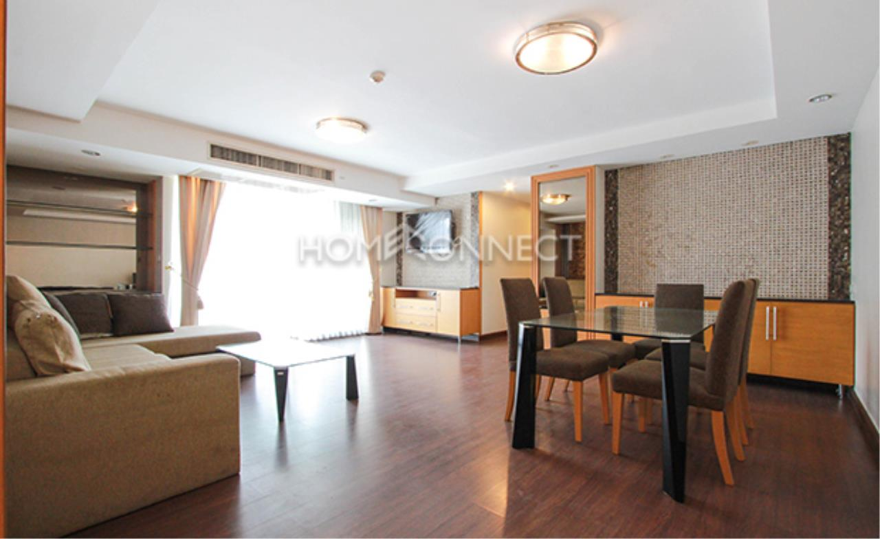 Home Connect Thailand Agency's Harmony Living Sukhumvit 15 Condominium for Rent 1