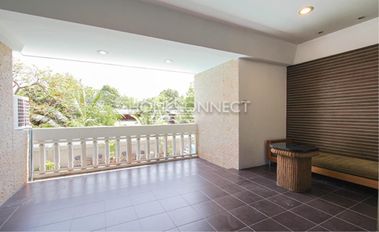 Home Connect Thailand Agency's Prem Mansion Condominium for Rent 2