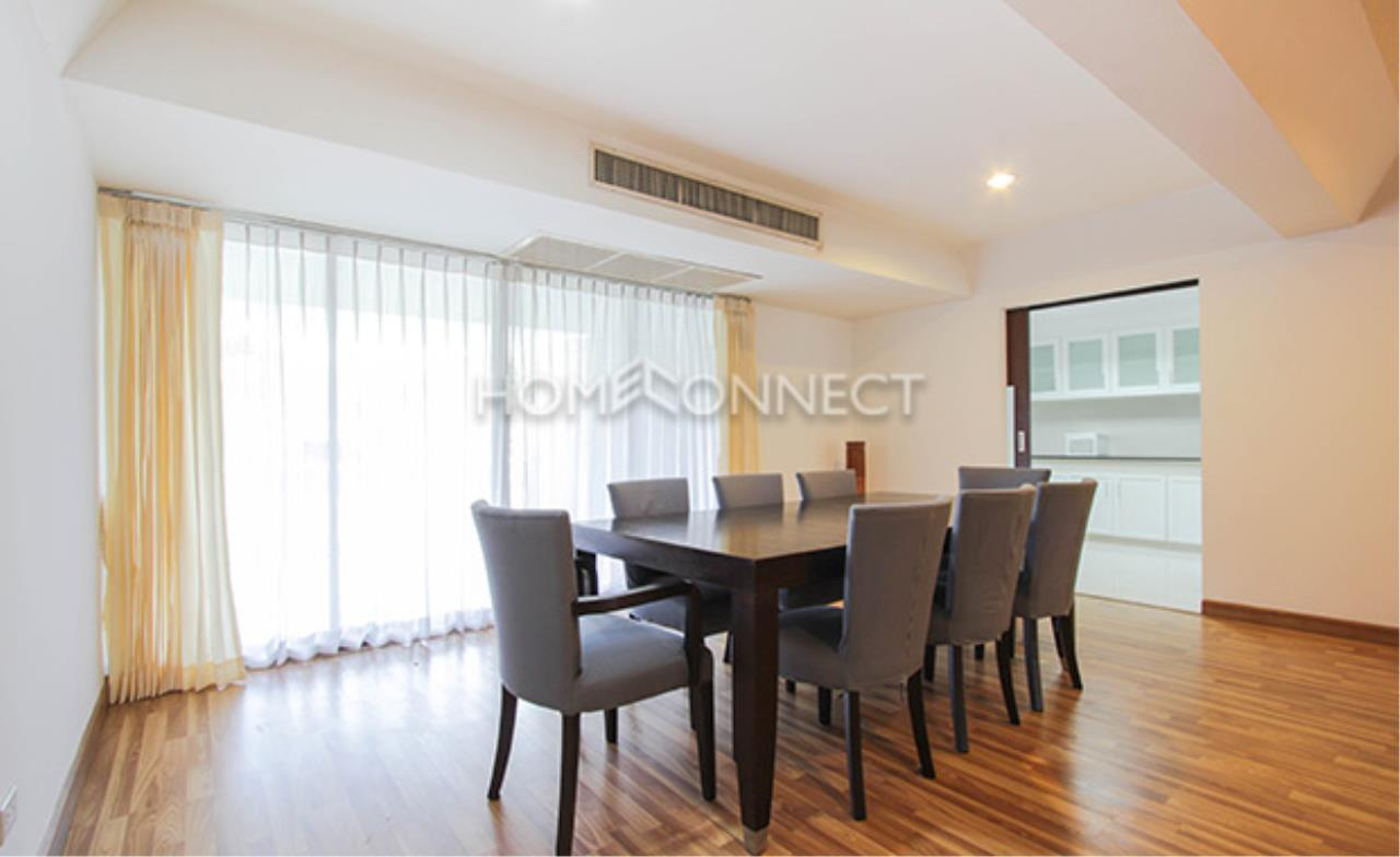 Home Connect Thailand Agency's Prem Mansion Condominium for Rent 10