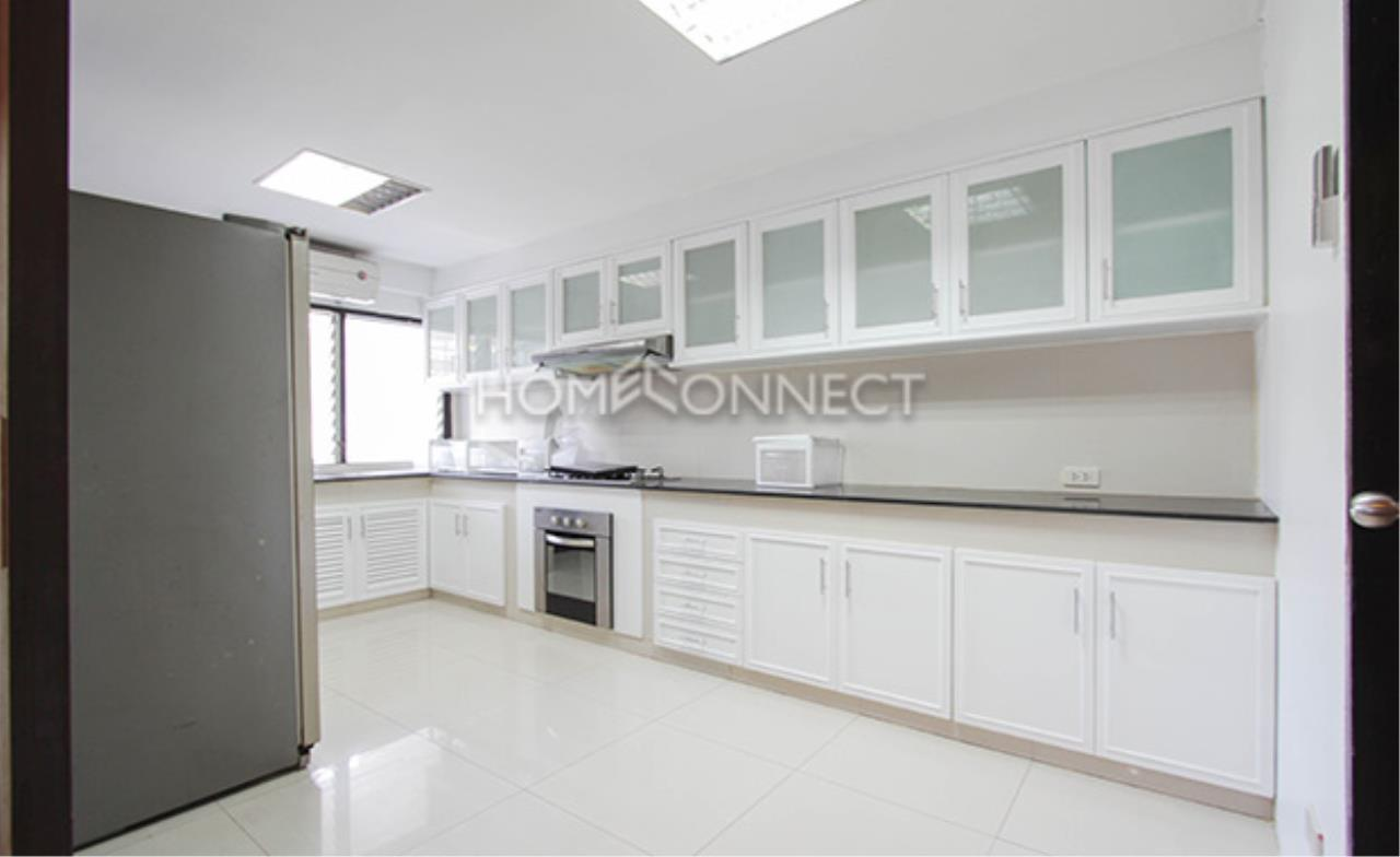 Home Connect Thailand Agency's Prem Mansion Condominium for Rent 9