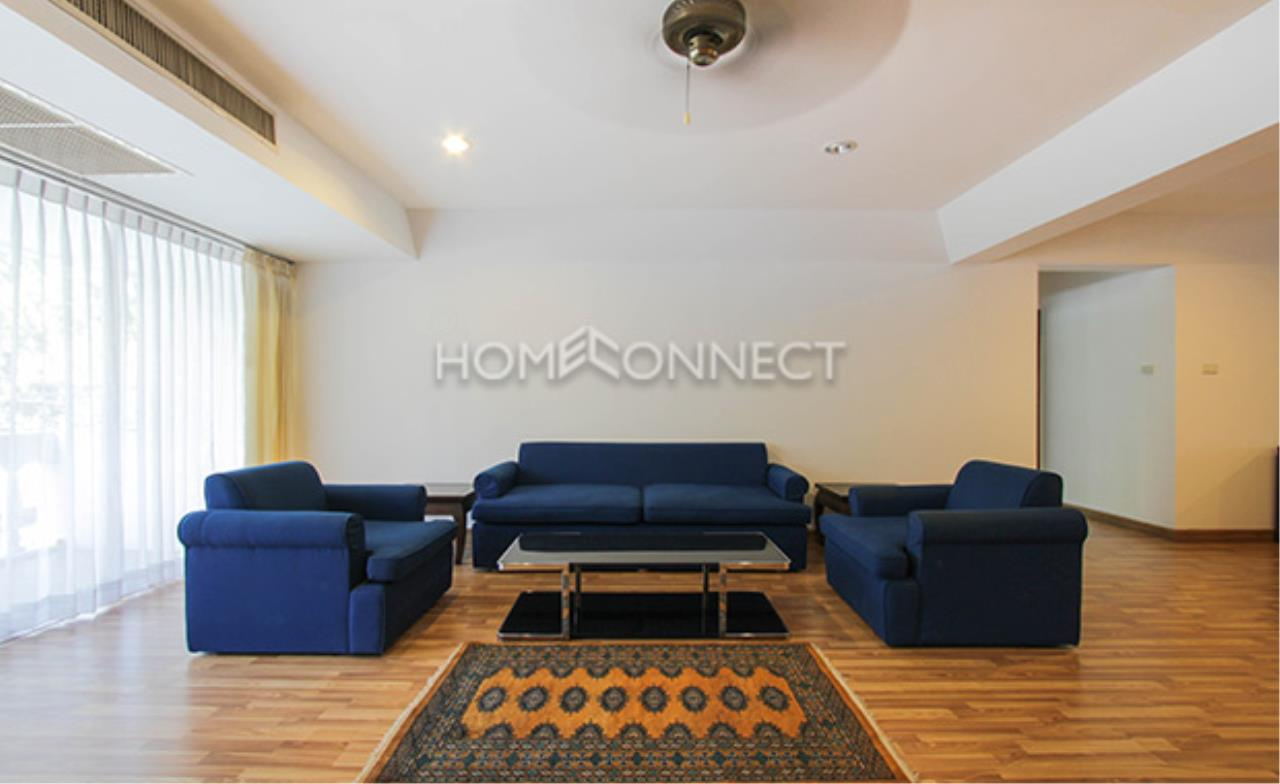 Home Connect Thailand Agency's Prem Mansion Condominium for Rent 11