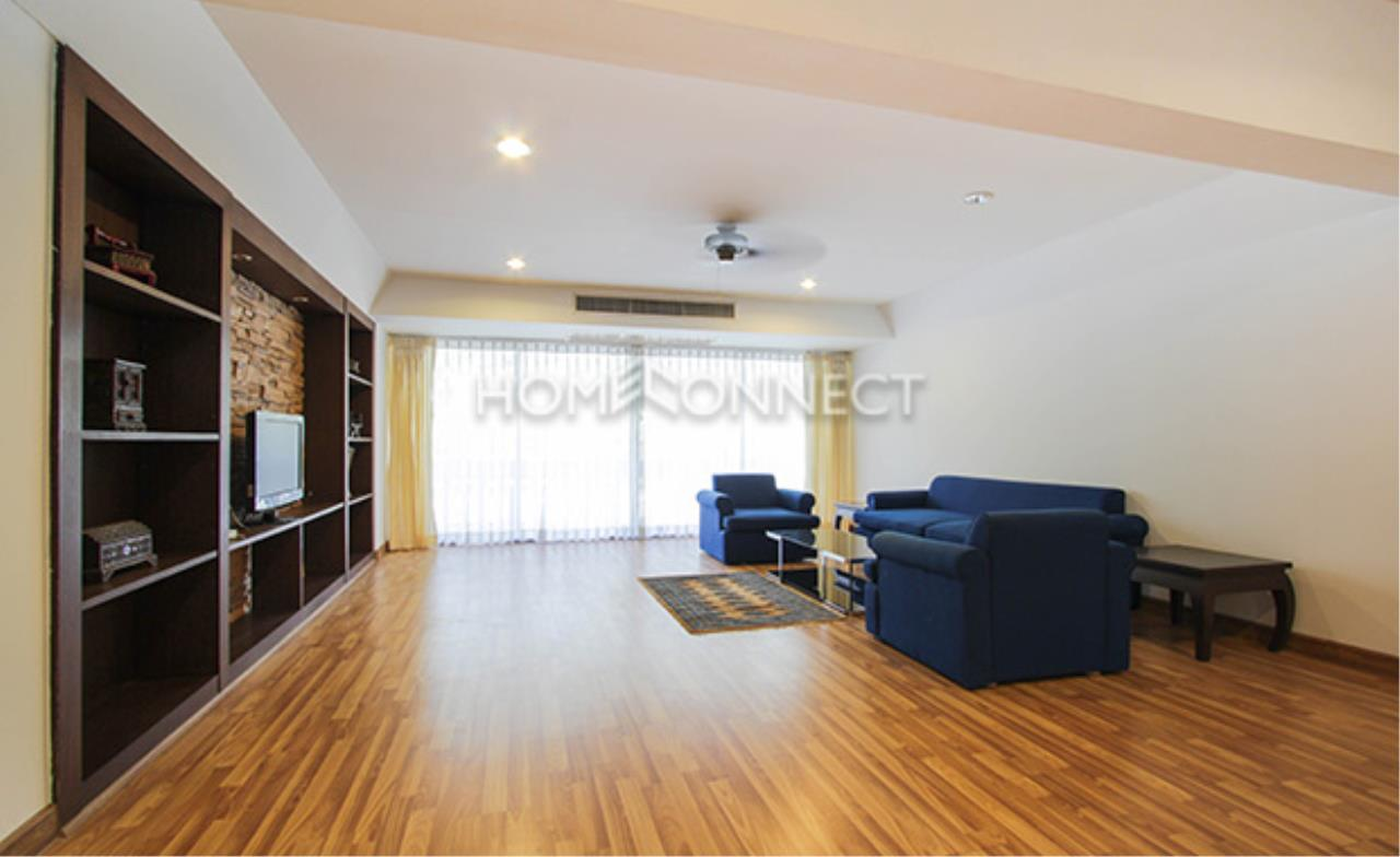 Home Connect Thailand Agency's Prem Mansion Condominium for Rent 1