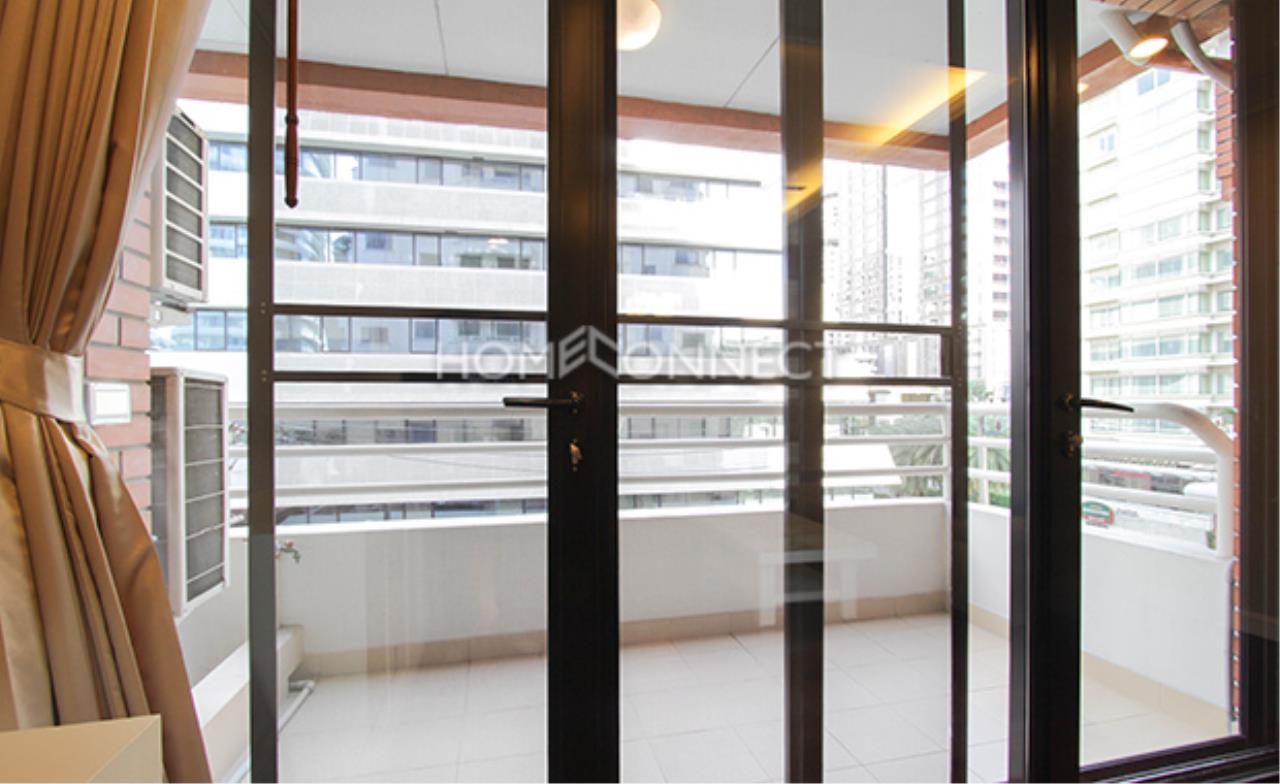 Home Connect Thailand Agency's Mitrkorn Mansion Condominium for Rent 2