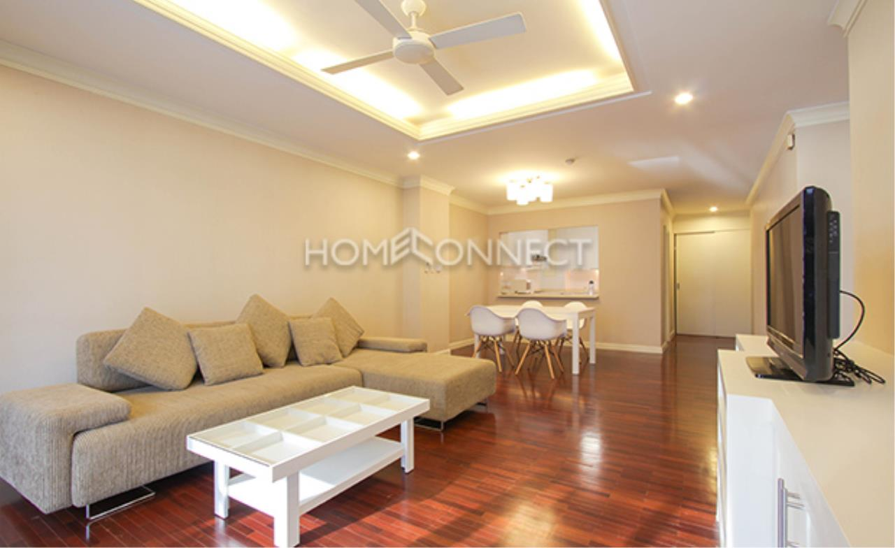 Home Connect Thailand Agency's Mitrkorn Mansion Condominium for Rent 8