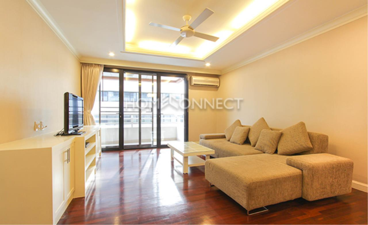 Home Connect Thailand Agency's Mitrkorn Mansion Condominium for Rent 1