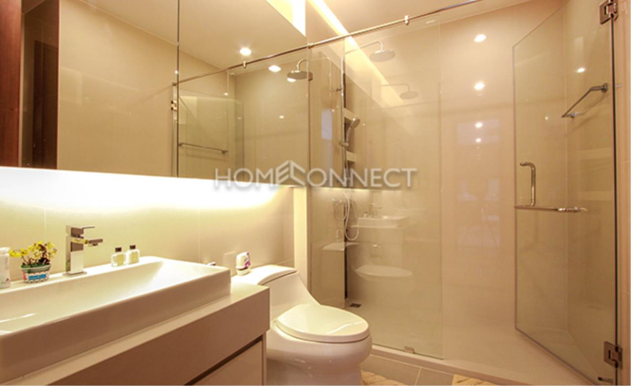 Home Connect Thailand Agency's Menam Residence Condominium for Rent 3