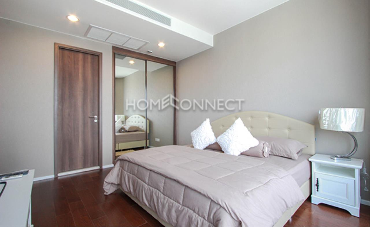 Home Connect Thailand Agency's Menam Residence Condominium for Rent 5