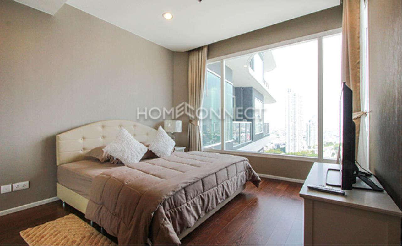 Home Connect Thailand Agency's Menam Residence Condominium for Rent 6