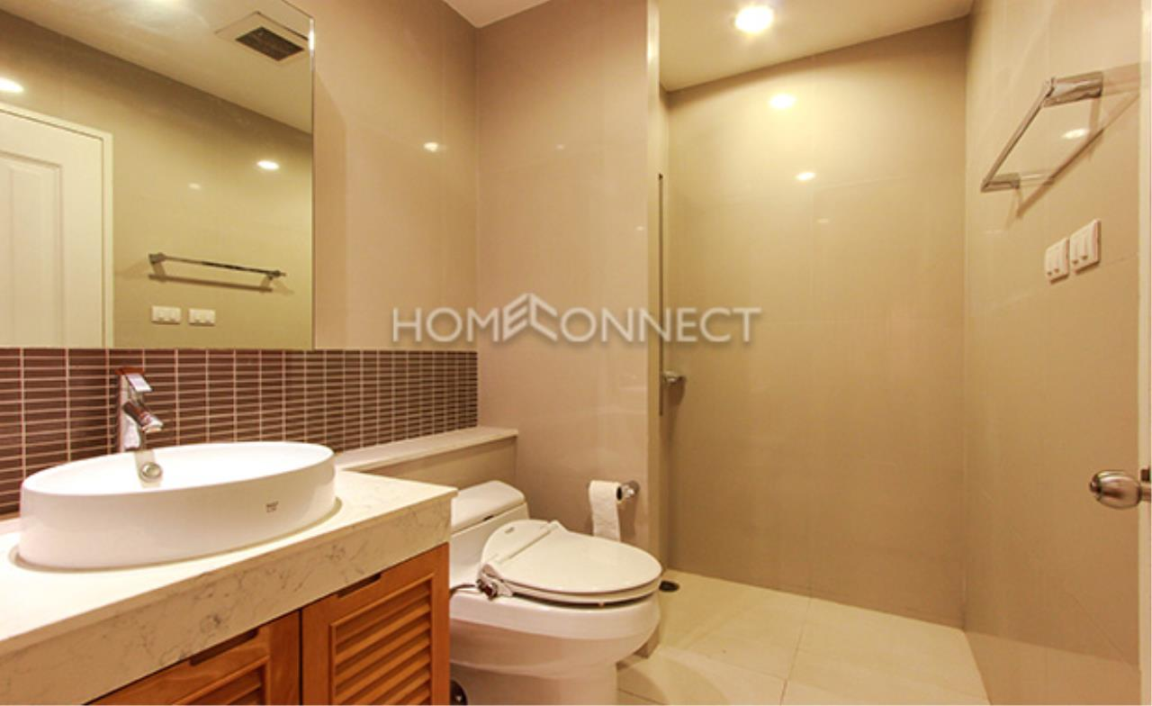 Home Connect Thailand Agency's The Rise Condo Sukhumvit 39 Condominium for Rent 3